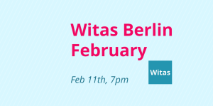 Meetup Women in Tech and Startup Berlin, February2015