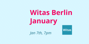 Meetup Women in Tech and Startup Berlin, January 2015